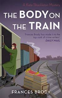 The Body on the Train, UK edition