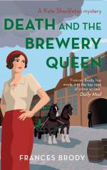 Death and the Brewery Queen / Murder is in the Air